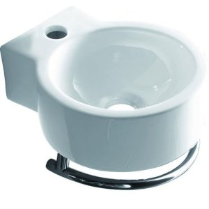 Lavabo suspendido - Bathco - Sherry