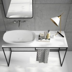 Lavabo Solid Surface - Antea - SolidValencia