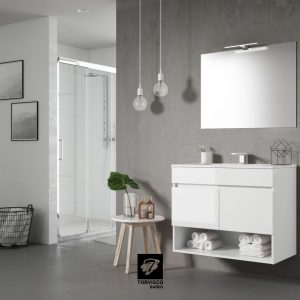 Mueble suspendido - Torvisco Group - Sete