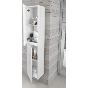 Columna 2P con sistema Soft Close - Sansa - Royo Group