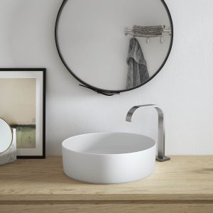 Lavabo Solid Surface - Deimos - SolidValencia