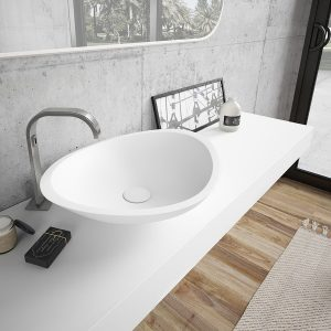 Lavabo Solid Surface - Europa - SolidValencia