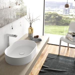 Lavabo Solid Surface - Pandora - SolidValencia