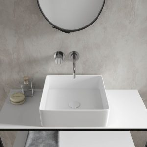 Lavabo Solid Surface-Titan-SolidValencia