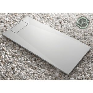 Plato de ducha Solid Surface - Sensation - Kretta