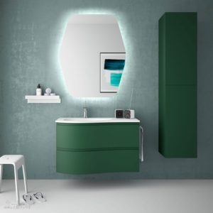 Mueble Suspendido Royal Green - MAM - Salgar