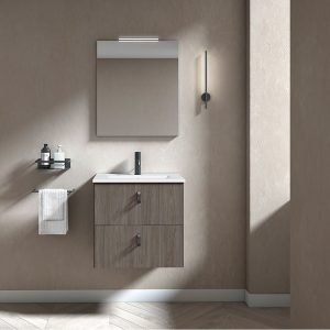 Mueble y Lavabo - Little Compact - Royo Group